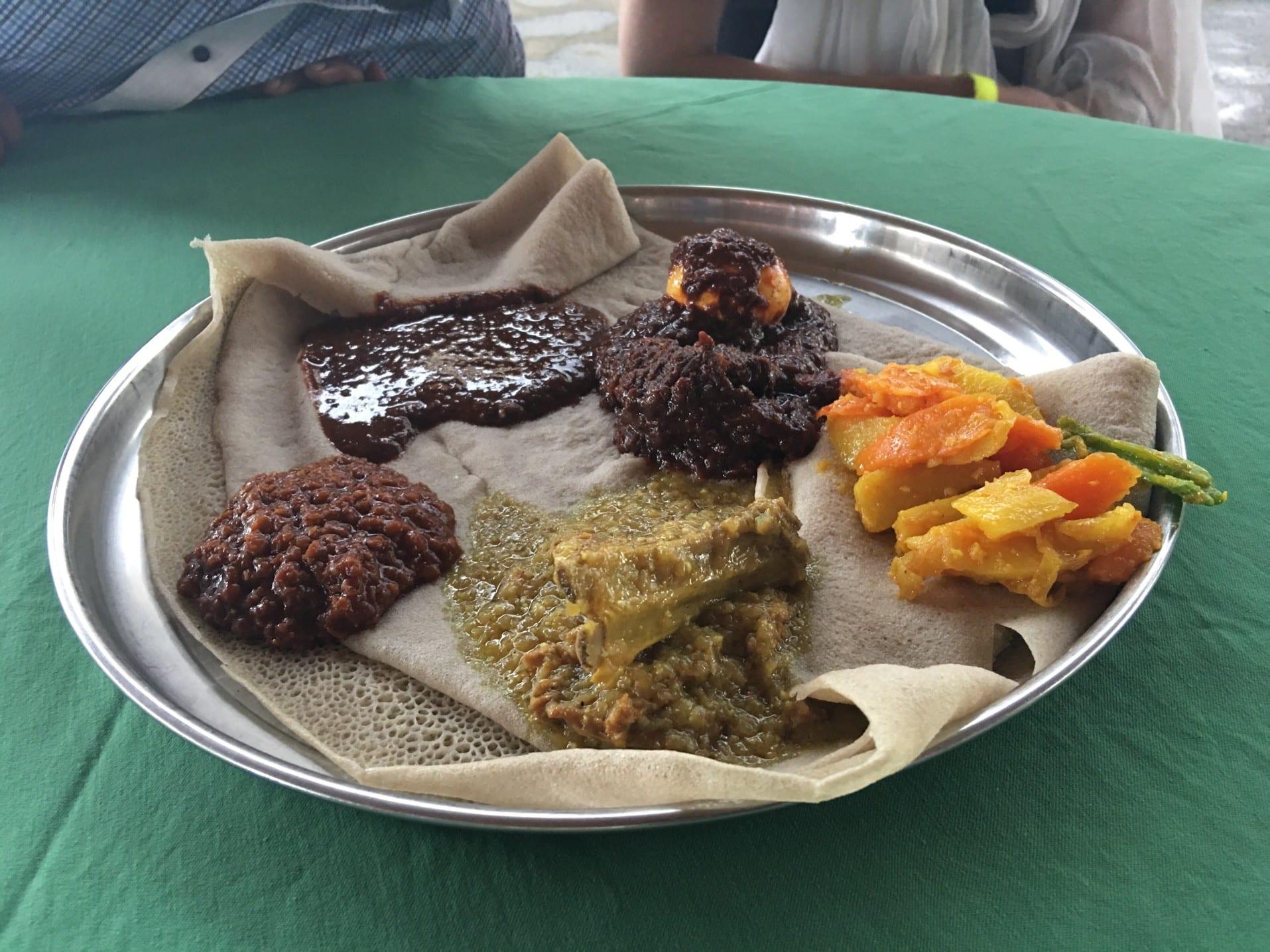 Ingera Äthiopien