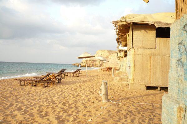 Seelager Obock Dschibuti